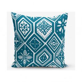 Obliečka na vankúš s prímesou bavlny Minimalist Cushion Covers Sri Lanka, 45×45 cm