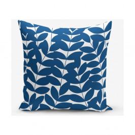 Obliečka na vankúš s prímesou bavlny Minimalist Cushion Covers Leafy, 45×45 cm