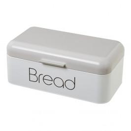 Kovová dóza na chlieb Unimasa 42 x 22,5 cm