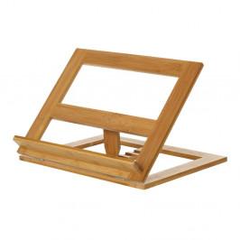 Bambusový stojan na knihu Unimasa