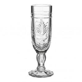 Pohár na šampanské Unimasa Damasco, 125 ml