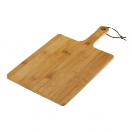 Krájacia doska z bambusu Unimasa Chef, 45 × 25 cm