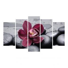 Viacdielny obraz Insigne Saar, 102 × 60 cm