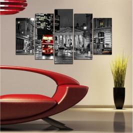Viacdielny obraz 3D Art Kelsie, 102×60 cm