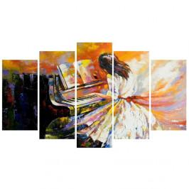 Viacdielny obraz Insigne Malissa, 102 × 60 cm