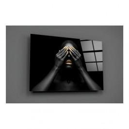 Sklenený obraz Insigne Tarejo, 72 × 46 cm