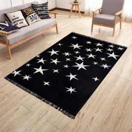 Obojstranný prateľný koberec Kate Louise Doube Sided Rug Milkyway, 120 × 180 cm