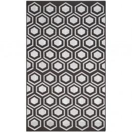 Koberec Safavieh Sari Kilim Grey, 152x243 cm