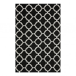 Vlnený ručne tkaný koberec Safavieh Darien, 182x274cm
