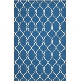 Vlnený koberec Thomas, 121x182 cm