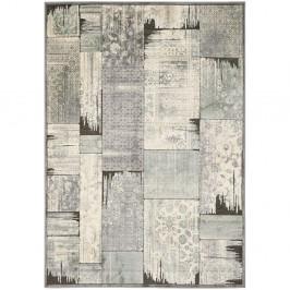 Koberec Kingstown Grey, 121x170 cm