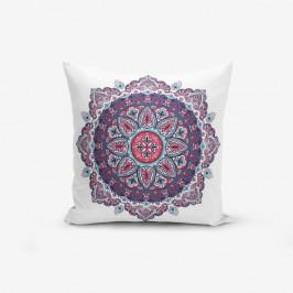 Obliečka na vankúš s prímesou bavlny Minimalist Cushion Covers Daire Cini, 45×45 cm