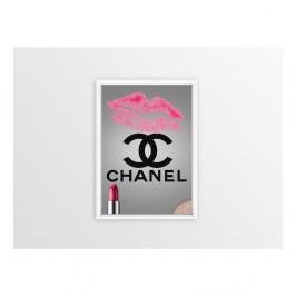 Obraz Piacenza Art Chanel Lipstick, 30×20 cm