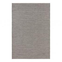 Sivý koberec vhodný aj do exteriéru Elle Decor Brave Dreux, 120 × 170 cm