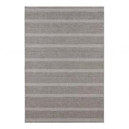 Sivý koberec vhodný aj do exteriéru Elle Decor Brave Laon, 120 × 170 cm