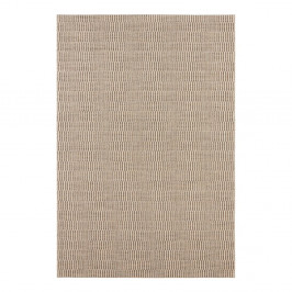 Krémový koberec vhodný aj do exteriéru Elle Decor Brave Dreux, 200 × 290 cm