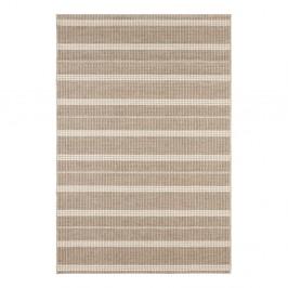 Hnedý koberec vhodný aj do e×teriéru Elle Decor Brave Laon, 80 × 150 cm