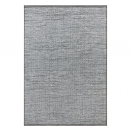 Modrý koberec Elle Decor Curious Lens, 154×230 cm