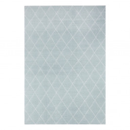 Modro-sivý koberec Elle Decor Euphoria Sannois, 120×170 cm