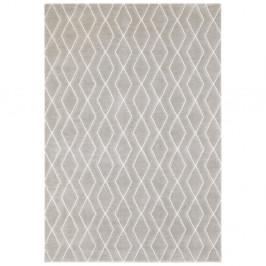 Sivo-béžový koberec Elle Decor Euphoria Rouen, 120×170 cm