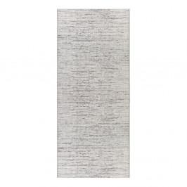 Krémovo-béžový behúň Elle Decor Curious Laval, 77×200 cm