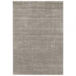 Sivý koberec Elle Decor Euphoria Vanves, 80×150 cm