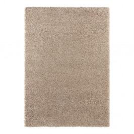 Hnedobéžový koberec Elle Decor Lovely Talence, 80 x 150 cm