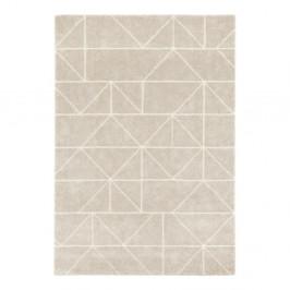 Béžovo-krémový koberec Elle Decor Maniac Arles, 160 x 230 cm