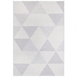 Svetlosivý koberec vhodný aj na von Elle Decor Secret Sevres, 140×200 cm