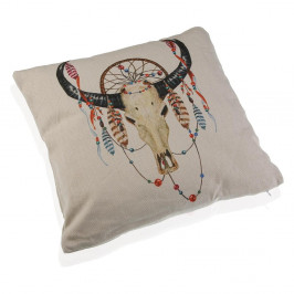 Vankúš s výplňou Versa Antilope, 45×45 cm