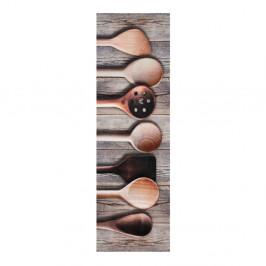 Kuchynský behúň Bougari Cook & Clean Carino, 45 × 140 cm
