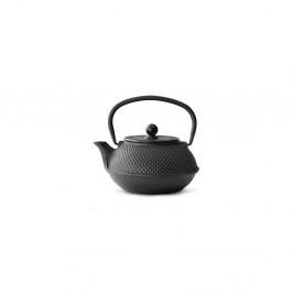 Čierna kanvica Bredemeijer Jang, 0,8 l