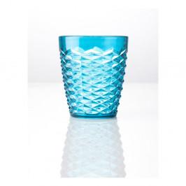 Modrý pohár Brandani Summer Pop