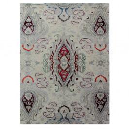 Béžový ručne tkaný koberec Flair Rugs Persian Fusion, 200 × 290 cm