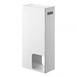 Biely zásobník na toaletný papier YAMAZAKI Rin Stocker