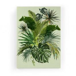 Obraz na plátne Really Nice Things Tropical, 50×70 cm