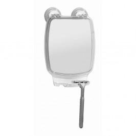 Zrkadlo Power Lock Clear s přísavkou