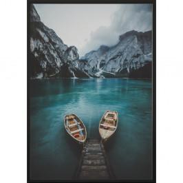 Plagát DecoKing Boat Trip, 70 x 50 cm