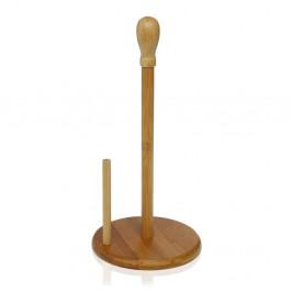 Bambusový stojan na papierové utierky Versa Bambú