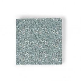 Sada 20 dekoračných papierových obrúskov A Simple Mess Dinan Ashley Blue