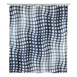 Sprchový záves s protiplesňovou povrchovou úpravou Wenko Studio, 180×200 cm