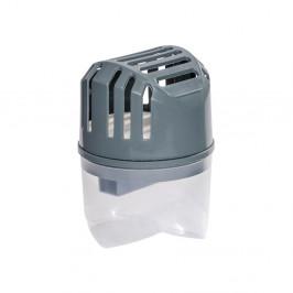 Sivý pohlcovač vlhkosti Wenko Damp, 250 g