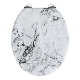 WC sedadlo Wenko Onyx, 41 × 34,5 cm