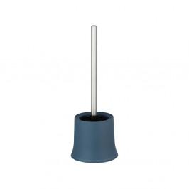 Modrá toaletná kefa Wenko Basic