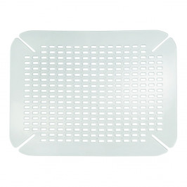 Podložka do umývadla InterDesign Contour Sink Saver