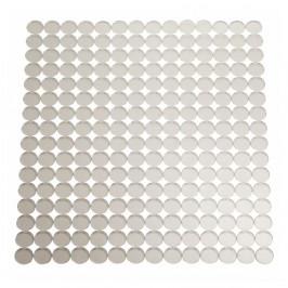 Podložka do umývadla InterDesign Orbz Mat, 31 x 27,5 cm