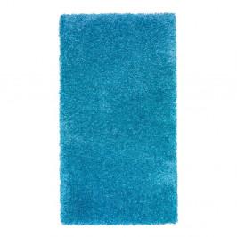 Modrý koberec Universal Aqua, 300 x 67 xm