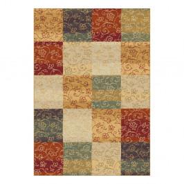 Béžový koberec Universal Terra, 150 x 100 cm
