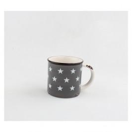 Keramický hrnček Dakls Stars, 400 ml