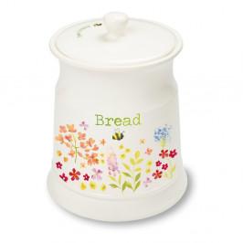 Keramická dóza na chlieb Cooksmart ® Bee Happy